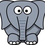 elefante - riparazione stampante - sistema di stampa
