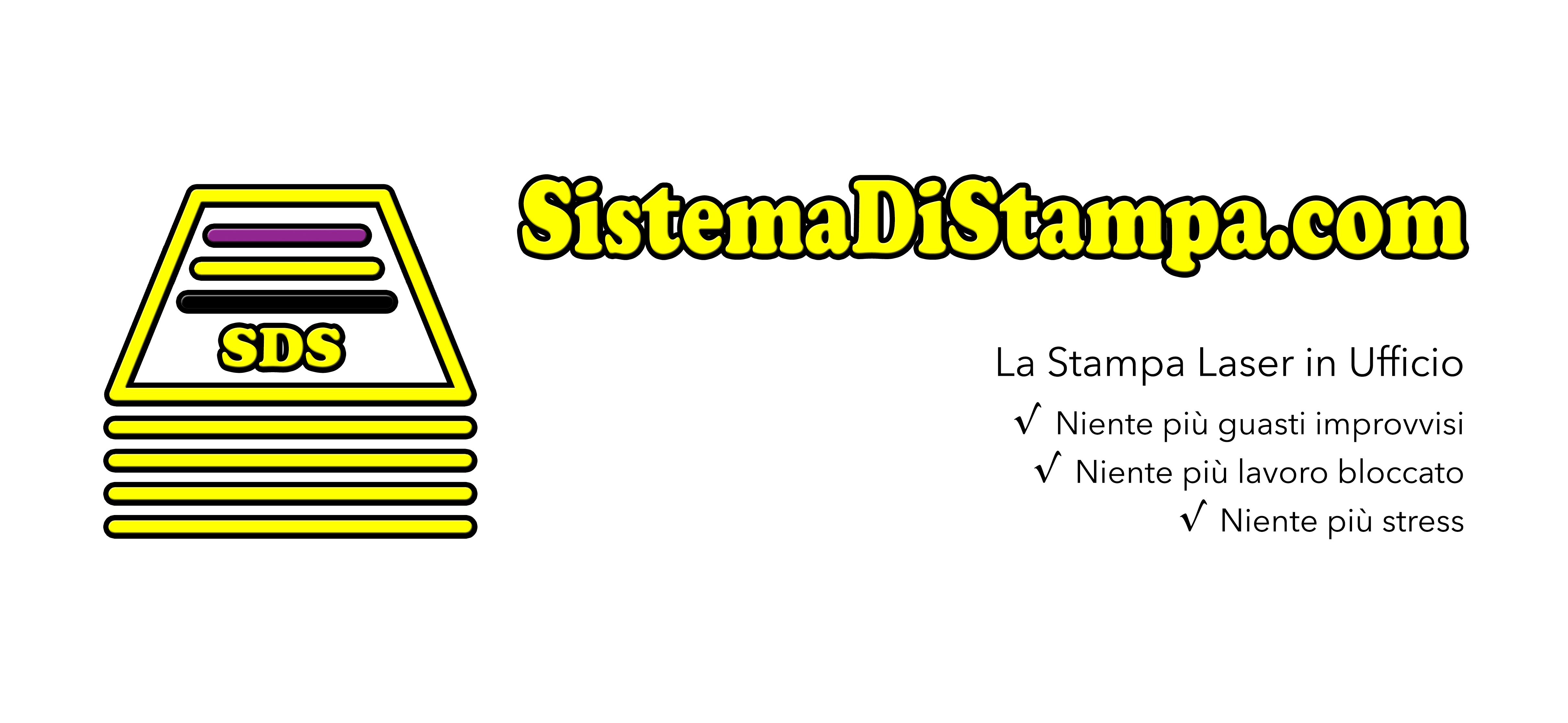 SistemaDiStampa.com
